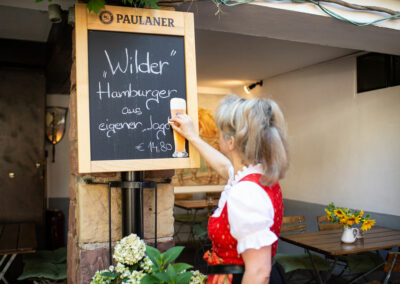 Wilderhamburger